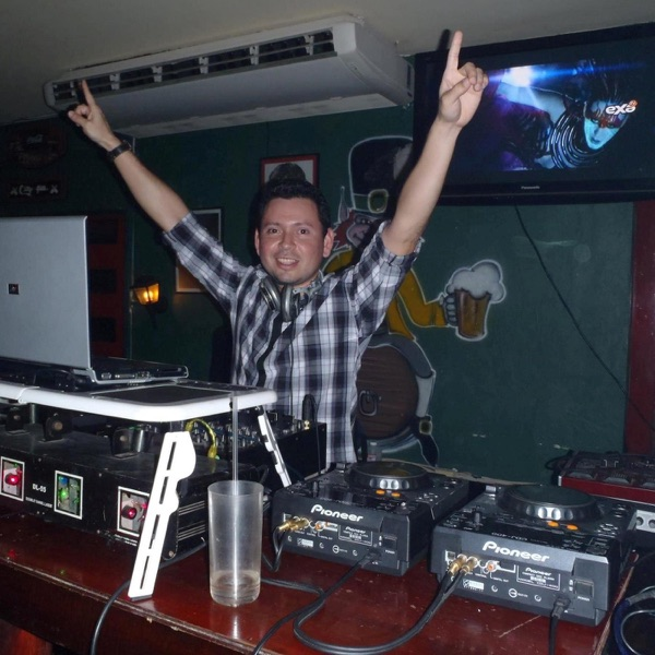 Dj Ross - Trance, House & Dance