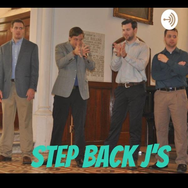 Step Back J's