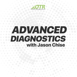 Advanced Diagnostics with Jason Chise on Apple Podcasts