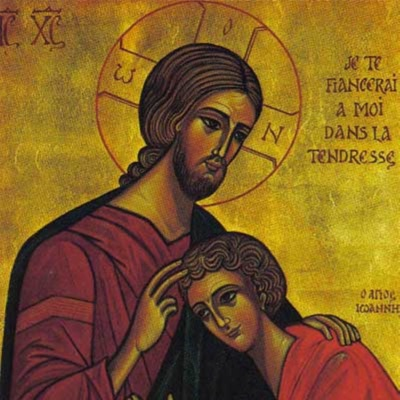 St John the Beloved Disciple – ST PAUL REPOSITORY