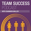 Shannon Waller's Team Success artwork