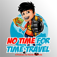 No Time For Time Travel Pod podcast