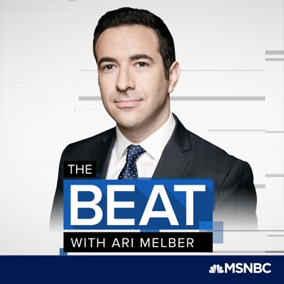 The Beat with Ari Melber:Ari Melber, MSNBC