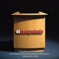 elDiscipulado podcast