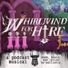 Whirlwind for Hire artwork