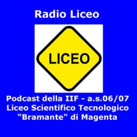 Radio Liceo podcast