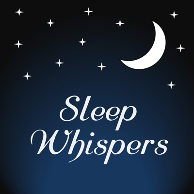 Sleep Whispers:Whispering Harris | ASMR & Insomnia Network