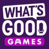 What's Good Games: A Video Game Podcast artwork