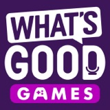 Image of What's Good Games: A Video Game Podcast podcast