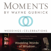 Wedding Words of Wisdom(tm) podcast