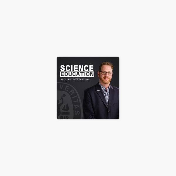 Science Education on Apple Podcasts