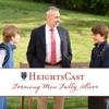 HeightsCast: Forming Men Fully Alive artwork