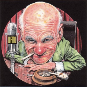 Old Codger with Courtney T. Edison   WFMU