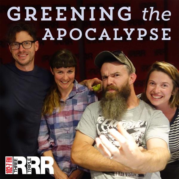Greening the Apocalypse