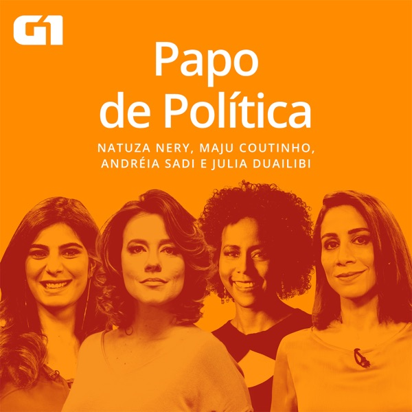 Papo de Política #20: guerras externas e rachas internos