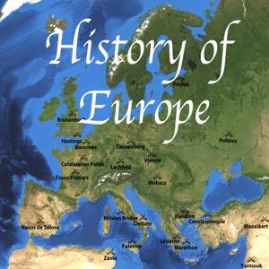 A History of Europe, Key Battles