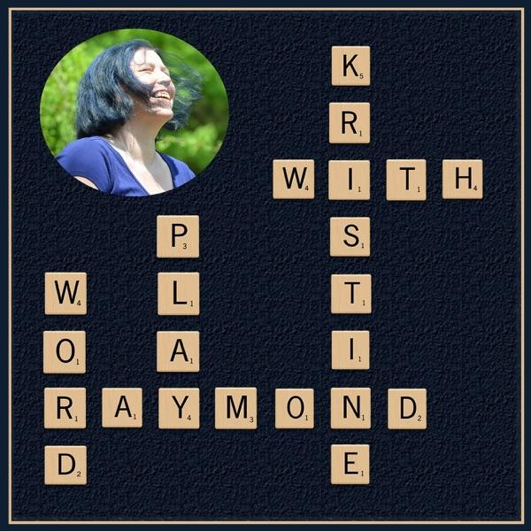 Word Play with Kristine Raymond