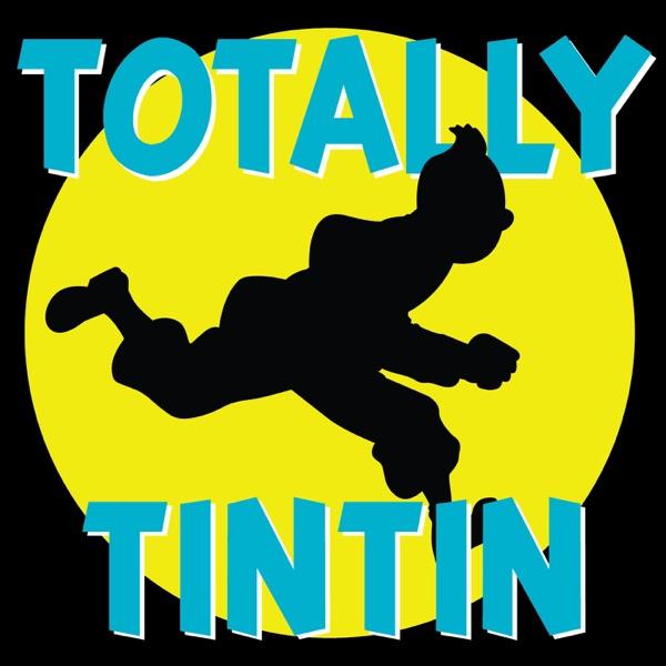 Totally Tintin
