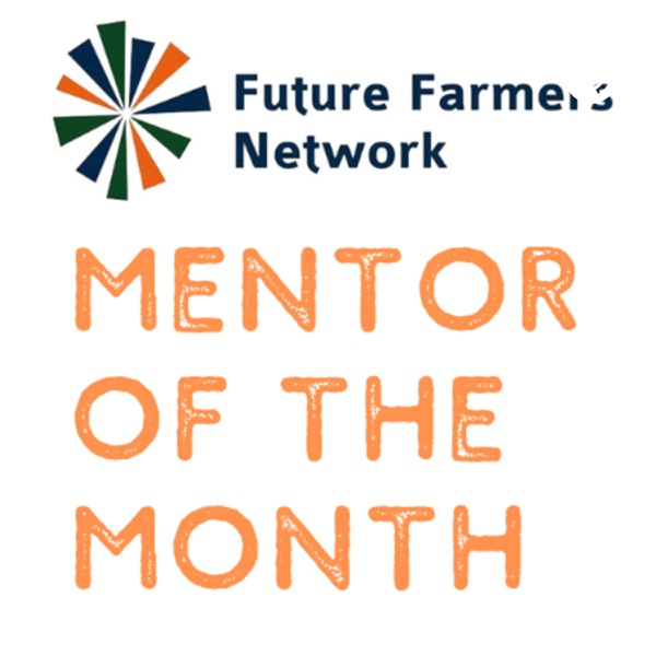 FFN 'Mentor of the Month'
