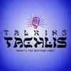 Talking Tachlis Podcast artwork