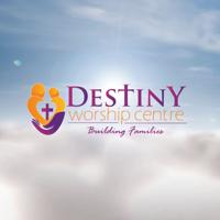 Destiny Worship Centre podcast