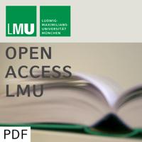Medizin - Open Access LMU - Teil 20/22 podcast