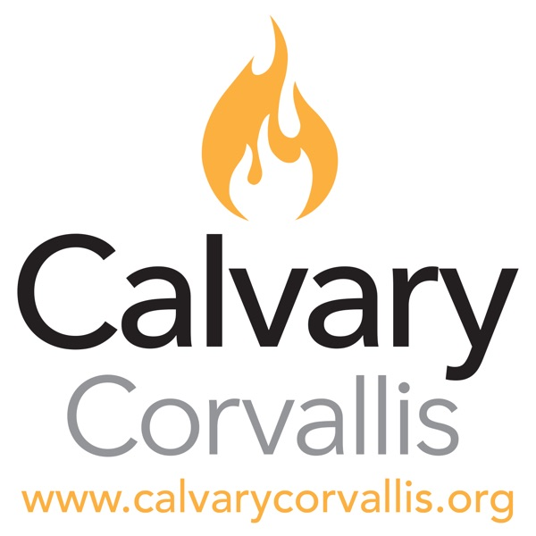 Calvary Chapel Corvallis podcast show image