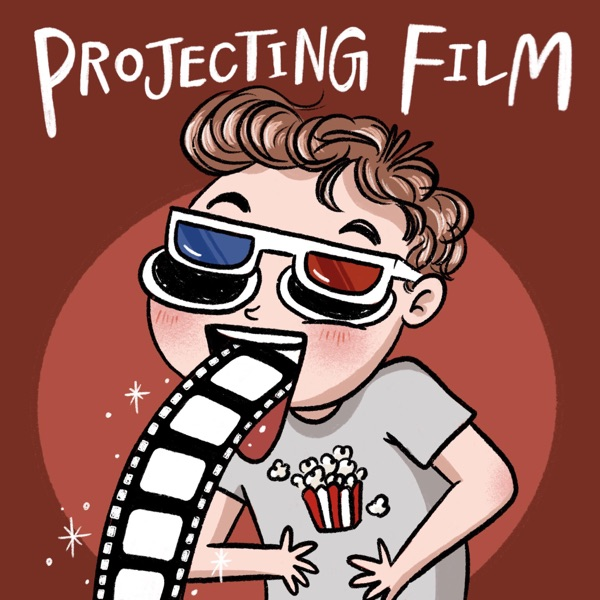 Projecting Film