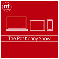 Technology On The Pat Kenny Show