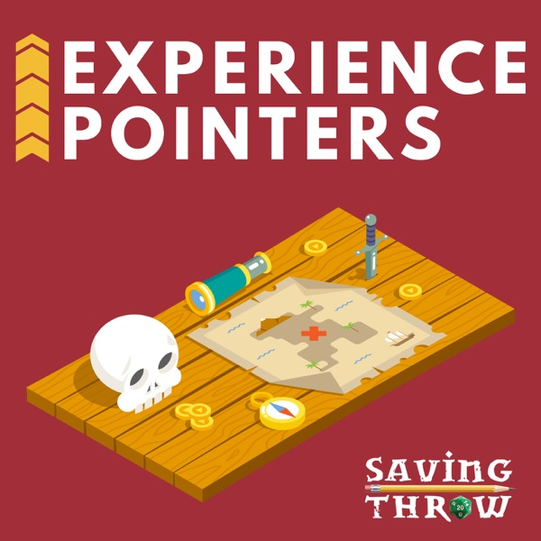 23: Experience Pointers - Personal Play with James D'Amato