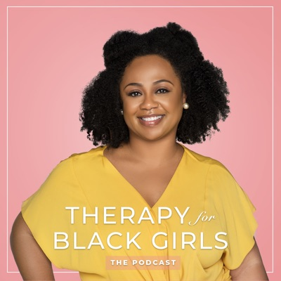 Therapy for Black Girls:Joy Harden Bradford, Ph.D. & iHeartRadio