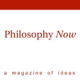 Image of Philosophy Now podcast