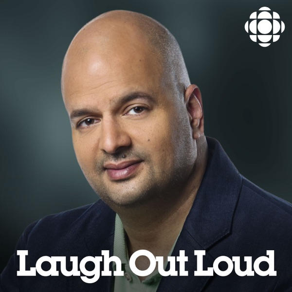 Laugh Out Loud from CBC Radio