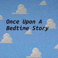 Once Upon A Bedtime Story podcast