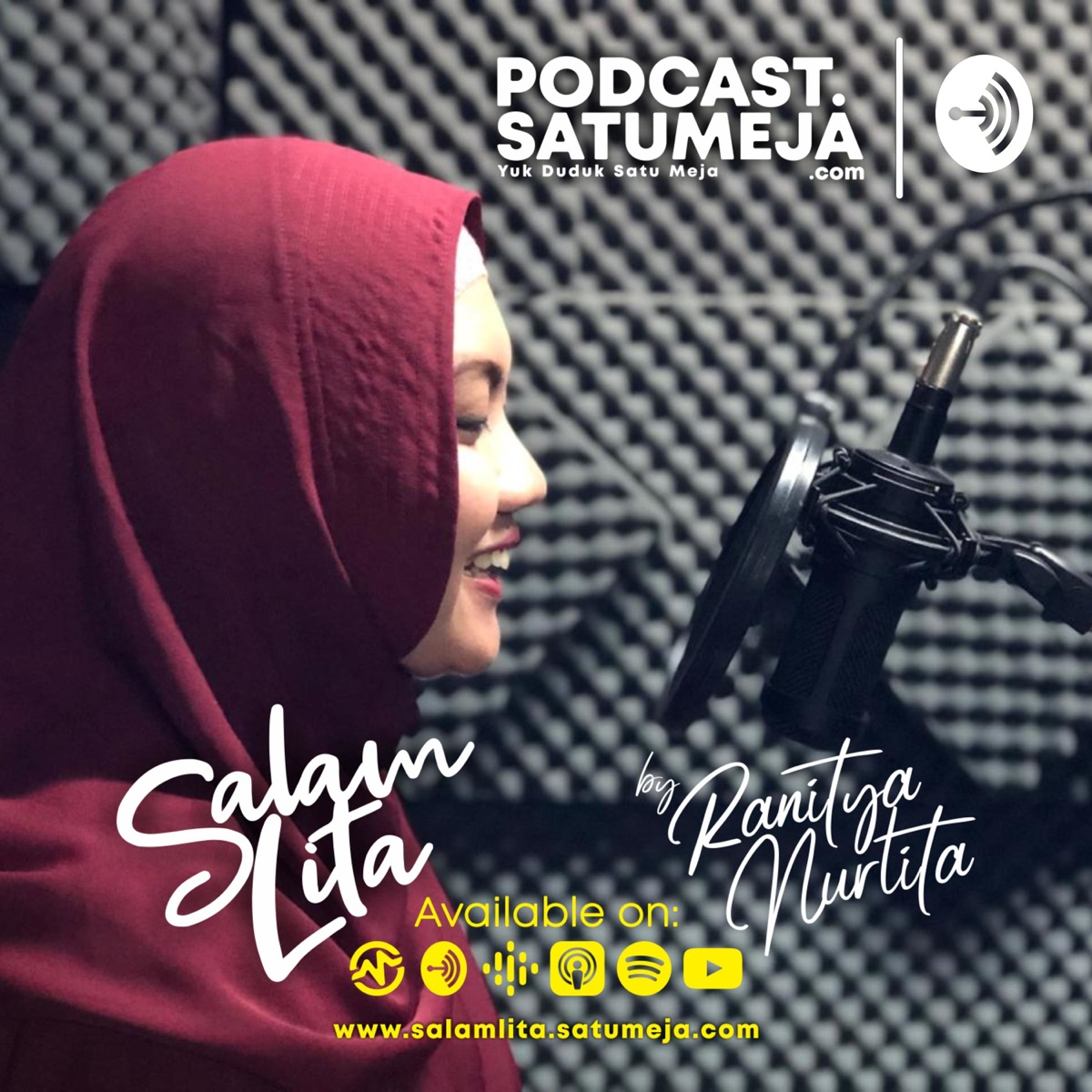 Podcast Salam Lita