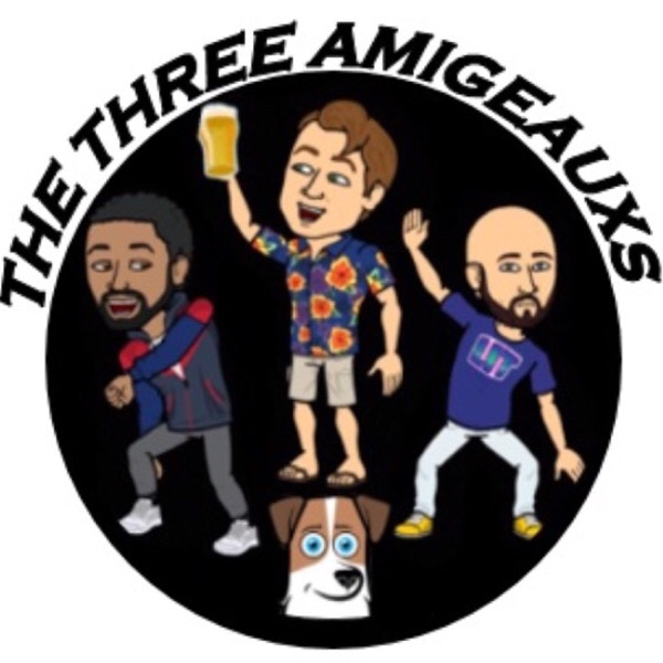 The Three Amigeauxs