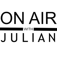 On Air with Julian, Audrey Napoleon Interview podcast