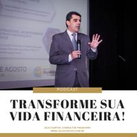 Julio Santos Educação Financeira podcast