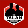 The Talan Brothers Network artwork