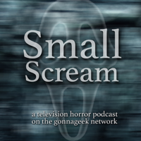 small scream podcast