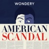American Scandal artwork
