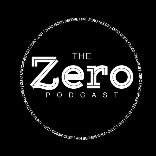 Zero Podcast - Frontline Church