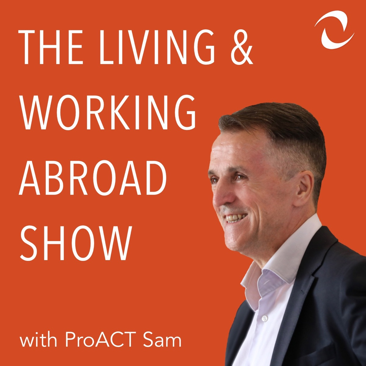 The Living & Working Abroad Podcast