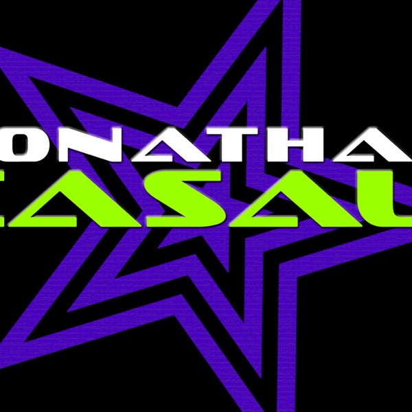 Jonathan Casali's Podcast