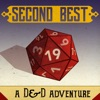Second Best: A DnD Adventure artwork