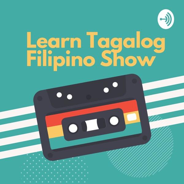 Learn Tagalog Filipino Show