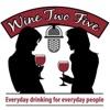 Wine Two Five Podcast artwork