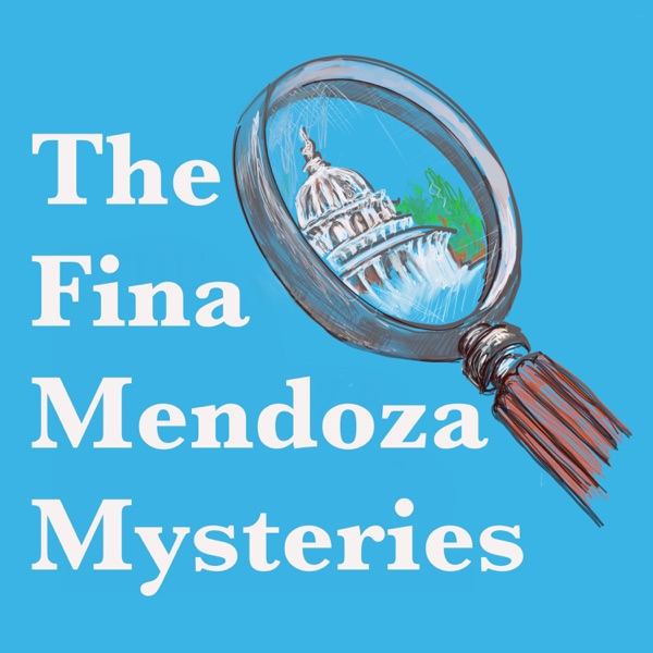 The Fina Mendoza Mysteries