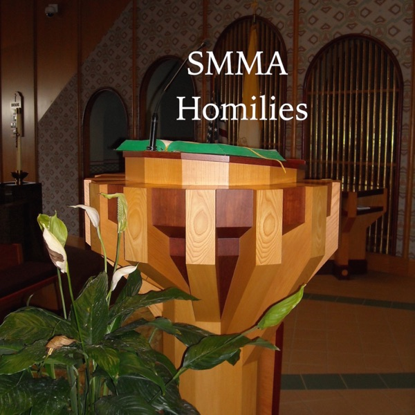 Homilies shared at St Margaret Mary Catholic Church