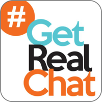 Get Real Chat Radio podcast